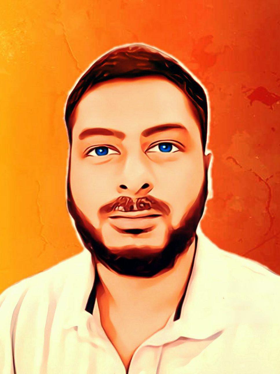 Shuaib Mohammad